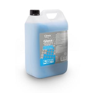 Obrazek Płyn do mycia szyb Clinex Glass 5 L Płyn do szyb