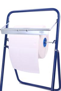 Obrazek Ręczniki papierowe Ręcznik jednorazowy papierowy 272 m 2 rolki