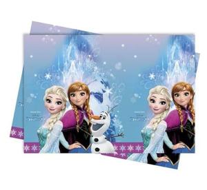 """Obrazek WYPRZEDAŻ Serwetki Kraina Lodu """"Frozen"""" 33x33 Opakowanie 20 sztuk WYPRZEDAŻ -15%"""