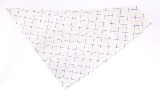 Obrazek Torebki na frytki 250 g. Torebka papierowa na frytki 250 g 160 szt.