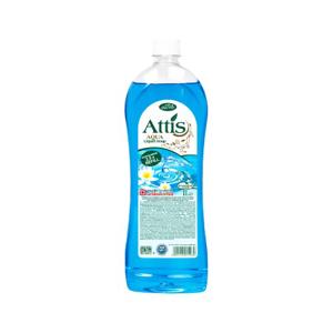 Obrazek Mydło antybakteryjne 1L ATISS. Mydło w płynie antybakteryjne 1L zapas