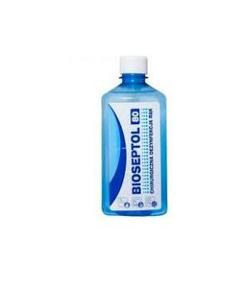 Obrazek Płyn do dezynfekcji rąk 500 ml BIOSEPTOL 80 płyn do chirurgicznej dezynfekcji rąk