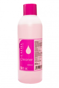 Obrazek Cleaner 1000 ml Odtłuszczacz do żelu, hybrydy, pędzli