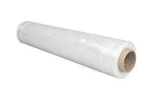 Obrazek Folia stretch 2,4 kg transparentna szerokość 50 cm