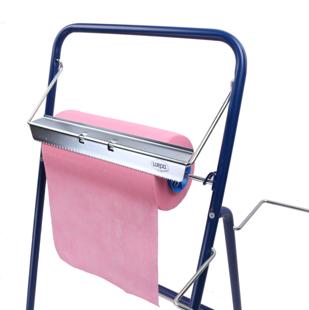 Obrazek dla kategorii Ręczniki fryzjerskie z włókniny w roli / składane