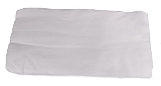 Obrazek Chusty zabiegowe miękkie Ręcznik z włókniny i celulozy N1 50x70 cm  składane 50 szt