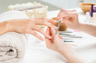 Obrazek dla kategorii Manicure