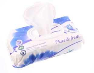 Obrazek dla kategorii Chusteczki nawilżające / Chusteczki do higieny intymnej