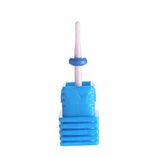 Obrazek 804 Frez ceramiczny do skórek niebieski